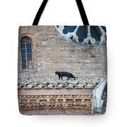 Mary's Cat Tote Bag