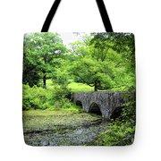 Maudslay State Park Tote Bag