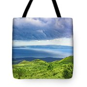Maui Paradise Tote Bag by Jim Thompson