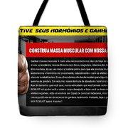 Max Robust Xtreme Tote Bag