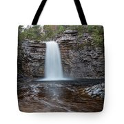 May Evening At Awosting Falls I Tote Bag
