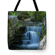 May Morning At Split Rock II Tote Bag