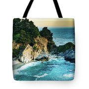 Mcway Waterfall Tote Bag
