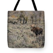 ME9 Tote Bag by Joshua Able's Wildlife