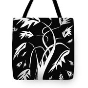 Medieval Tree Tote Bag
