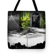 00010 Tote Bag