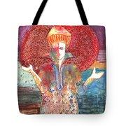 Merlin's Choice Tote Bag