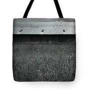 Metal Roof Tote Bag by Bob Orsillo