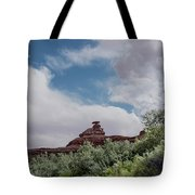 Mexican Hat From San Juan Tote Bag