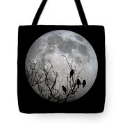 Midnight Moonshiners  Tote Bag