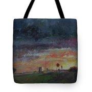 Midwest Merge Tote Bag