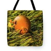 Mighty Oaks Tote Bag