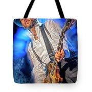 Mike Ness Tote Bag