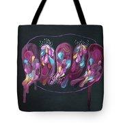 Mind #08 Tote Bag