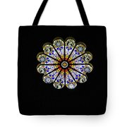 Minerva Glass Tote Bag