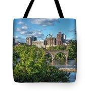 Minneapolis 03 Tote Bag