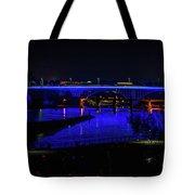 Minneapolis 17 Tote Bag