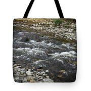 mission Creek Greenway, Tote Bag