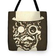 Moestafa Tote Bag