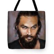 Momoa Tote Bag