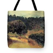Monterey Forest 1919 Tote Bag