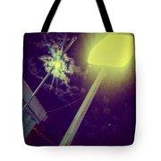 Moonsign Tote Bag