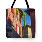 More Corners Tote Bag