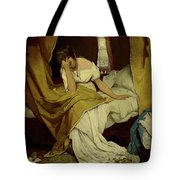 Morning, Fading, 1870 Tote Bag