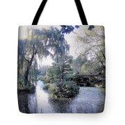 Mossy Lake Tote Bag