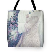 Mother And Child By Wilhelm List Tote Bag