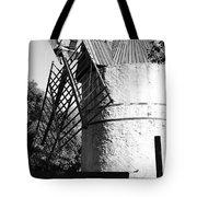 Moulin De Paillas Tote Bag