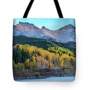 Mountain Trout Lake Wonder Tote Bag