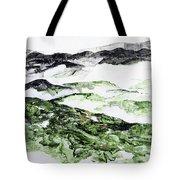 Mountains At Shenadoah 2 201901 Tote Bag