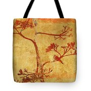 Mourning Dove In The Morning Tote Bag