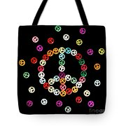 Movement Of Unity Tote Bag