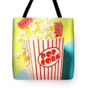 Movie Motion Picture  Tote Bag