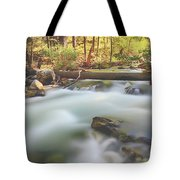 Moving Past It Tote Bag