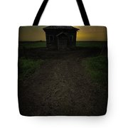 Mud Hole  Tote Bag