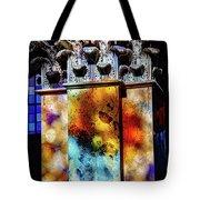 Multi-glass Tote Bag
