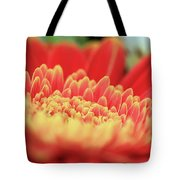 Mum Flower Tote Bag