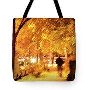 My Blurred World Tote Bag