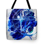 Mystery Of Faith Tote Bag