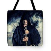 Mystic Monk Tote Bag