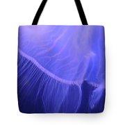 Mystical Jellyfish Tote Bag