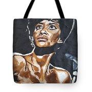 Nancy Wilson Tote Bag