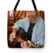 National Veterans Creative Arts 2016 Tote Bag