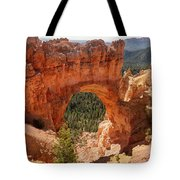 Natural Bridge - Bryce Canyon - Utah Tote Bag