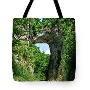 Natural Brige  Tote Bag