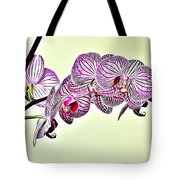 Naturalness And Flowers 37 Tote Bag