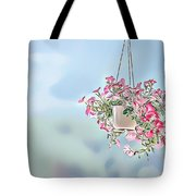 Naturalness And Flowers 43 Tote Bag
